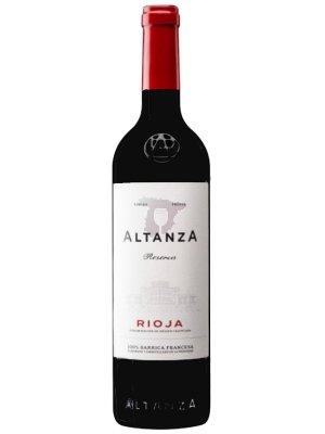 Altanza Reserva 2015 75cl