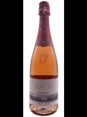 Cava Bach Brut Rosé 75cl