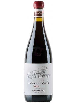 Dominio del AGUILA Reserva Doppelmagnum 2014 300cl