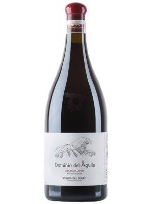 Dominio del AGUILA Reserva Doppelmagnum 2012 300cl