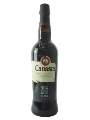 Canasta Cream 75cl