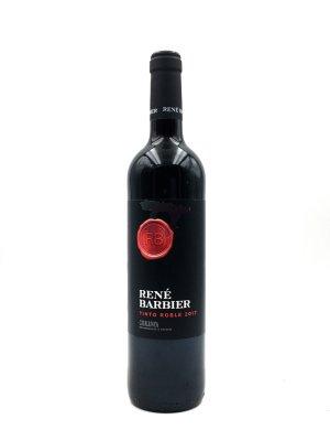 Rene Barbier Tinto Roble 2019 75cl