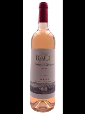 Bach Rosado 2020 75cl
