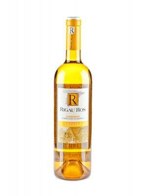 Rigau Ros Chardonnay Blanc Ferm. Barrica 2020 75cl