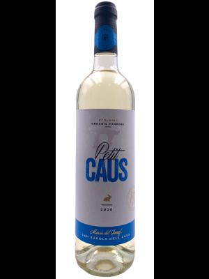 Petit Caus Blanco 2020 75cl