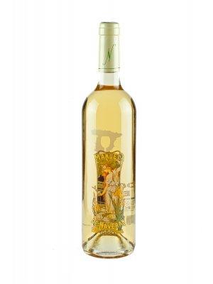 Manuela Naveran Chardonnay 2020 75cl