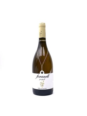 Foranell Blanco Picapoll 2017 75cl