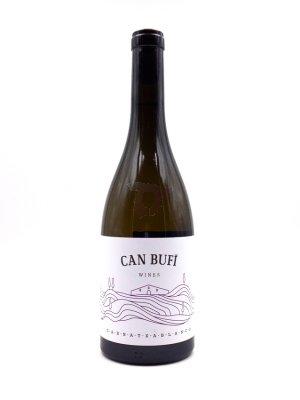 Can Bufí Garnacha Blanca 2018 75cl