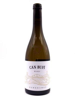 Can Bufí Albarinyu Blanco 2019 75cl