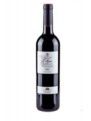 Etim old wines Grenache 2013 75cl