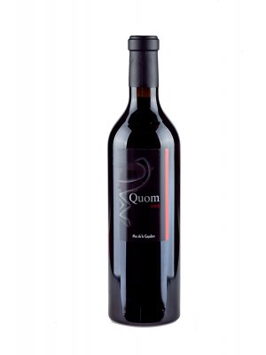 Quom 2007 75cl