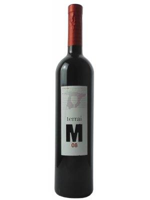 Terrai M 2008 75cl