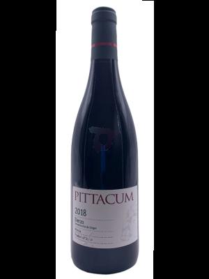 Pittacum 2018 75cl