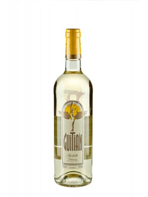 Guitian Godello Blanco 2020 75cl