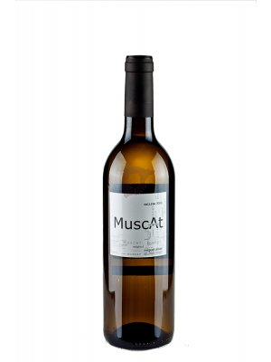 Miquel Oliver Muscat O. Blanco 2020 75cl