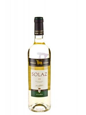 Solaz Blanco Viura 2019 75cl