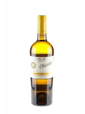 Chivite Col. 125 Chardonnay 2017 75cl