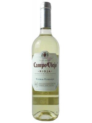 Campo Viejo Blanco 2020 75cl