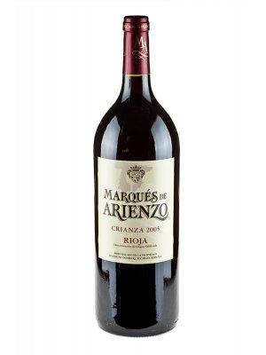 Marques de Arienzo Crianza Magnum 2014 150cl