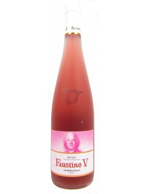 Faustino V Rosado 2020 75cl