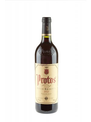 Protos Gran Reserva 2012 75cl