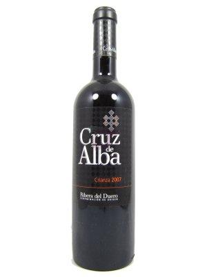 Cruz de Alba Crianza 2017 75cl