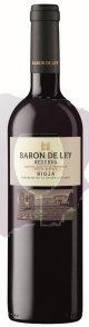 Baron de Ley Reserva 2016 75cl