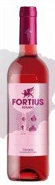 Fortius Rosado 2020 75cl