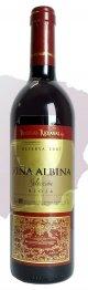 Viña Albina Reserva Seleccion 2009 75cl