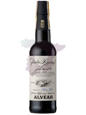 Alvear PX Solera 1830 37.5cl