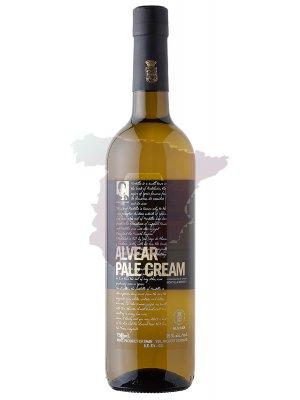 Alvear Pale Cream 75cl