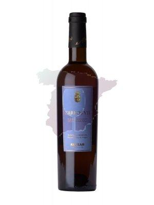 Alvear Amontillado Carlos VII 37.5cl