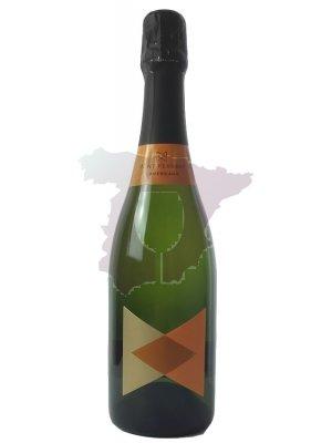 Cava Mont-Ferrant L Americano Brut 75cl
