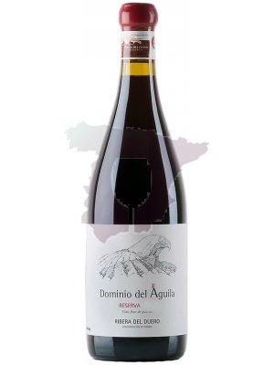 Dominio del AGUILA Reserva 2014 75cl