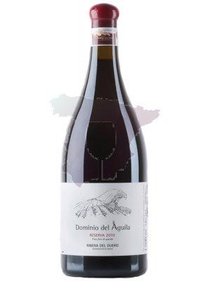 Dominio del AGUILA Reserva Doppelmagnum 2011 300cl