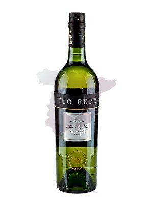 Tio Pepe Fino 75cl