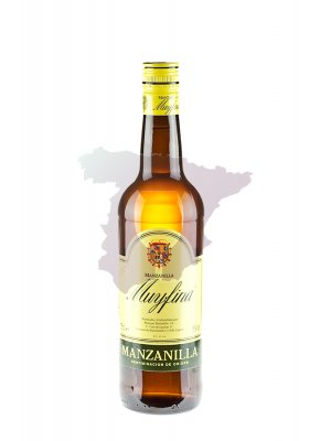 Manzanilla Muyfina 75cl