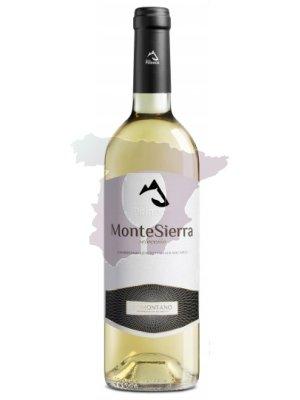 Montesierra Blanco 2020 75cl