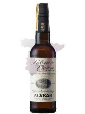 Alvear Solera Cream 37.5cl 37.5cl