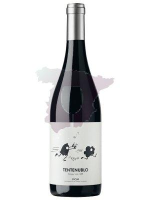 Tentenublo Tinto 2017 75cl
