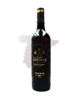 Gran Coronas Reserva 2015 75cl