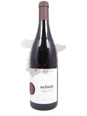 Acustic Tinto 2018 75cl