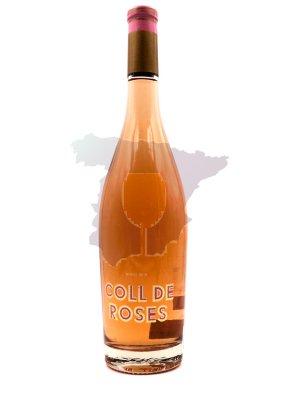 Coll de Roses Rosado 2020 75cl