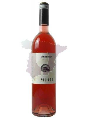 Parato VI Pinot Noir Rosado 2019 75cl