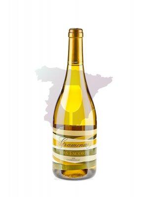Gramona Chardonnay Mas Escorpi 2020 75cl