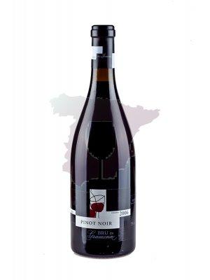 Gramona Pinot Noir 2018 75cl