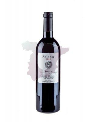 Solanes 2002 75cl