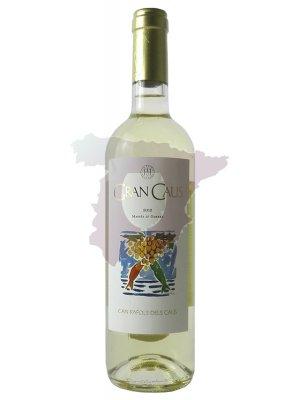 Gran Caus Blanco 2019 75cl