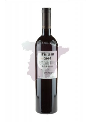 Rotllan Torra Tirant 2013 75cl