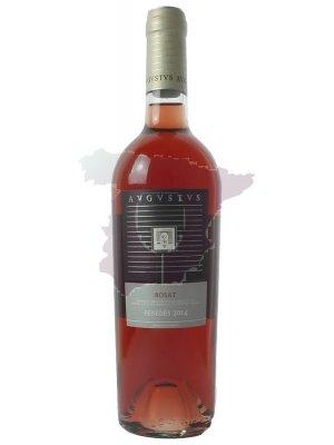 Avgvstvs (Augustus) Cabernet Sauvignon Rosado 2020 75cl